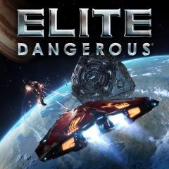 Elite Dangerous (PS4) £11.99 @ PSN (PS+ Members)