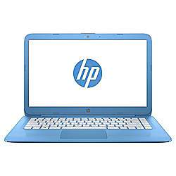"HP Stream 14""Laptop with office 365 available in 3 colours @ Tesco direct for £219"