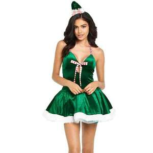 Ann Summers Sexy Elf Outfit Was £32.00 Now £10 + £3.94 Del @ Bargain Crazy