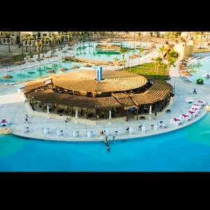 5* All Inclusive New Year Getaway on the Red Sea. 7NIGHTS £409PP @ Opodo