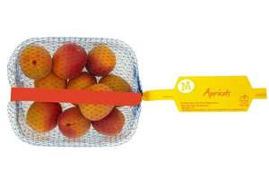 Apricot Punnet 325g for £1 @ Morrisons