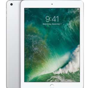 Apple iPad 2017 128g - £316.21 (with code) @ Toby Deals