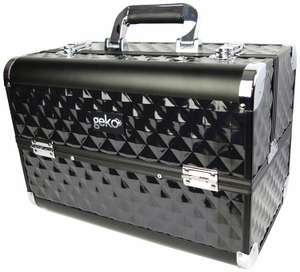Geko Heavy Duty Vanity Case - £31.98 delivered @ Groupon