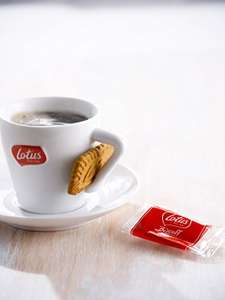 Pack of 300 Lotus Biscoff Original biscuits! £13.38 (Prime) £18.13 (Non Prime) from Amazon!