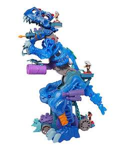 Imaginext Ultra T-Rex - Blue rrp £149.99  you save: £90.00 price £59.99 @ Mothercare