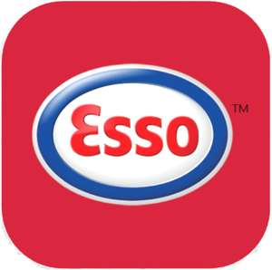 Get £5 off fuel when paying with the Esso app using PayPal @Esso