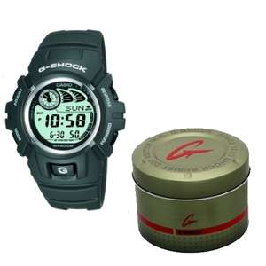 Casio Men's G-Shock Auto Illuminator Watch with 2yrs warranty £39.99 delivered w/code @ Watches2U