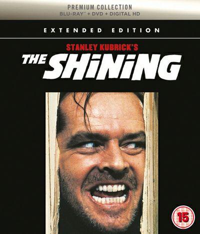HMV Premium Blu Rays - 2 for £15