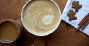 Get a Free Speculoos Latte from Le Pain Quotidien