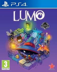 Lumo PS4 £9.99 @ The Game Collection