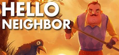 Hello Neighbor PC - £13.99 @ CDKEYS.COM (Less with FB Code) (Pre-Order)