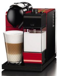 Delonghi EN520.R Nespresso Lattissima Plus Coffee Cappuccino Latte Maker - Red- £149.99 @ directaccessorystore / eBay