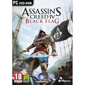 **Now Live** [PC] Assassin's Creed: Black Flag - Free - Ubistore