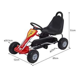 Good price for a Go-Kart delivered @ Amazon