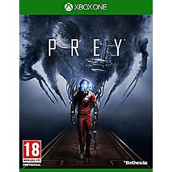 Prey Xbox One / PS4 for £10 delivered @ Tesco Direct