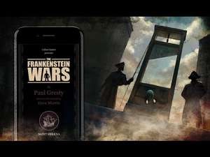 Free Android game The Frankenstein Wars from Cubus Games on Google Play