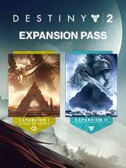Destiny 2 Expansion pass Battlenet edition PC £22.94 @ Greenmangaming.com