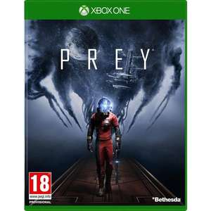 Prey (Xbox One) - £9.86 delivered @ My Memory