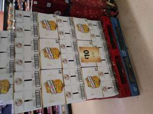18 bottles of San Miguel 330ml in Morrisons £10