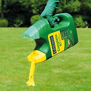 EverGreen 3.5 kg Complete 4-in-1 Lawn Care Spreader £2.96 @ Amazon (Add on item)