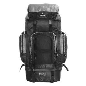 120 Litres Travel Backpack - With 10 Year Warranty - £24.99 Delivered @ Karabar
