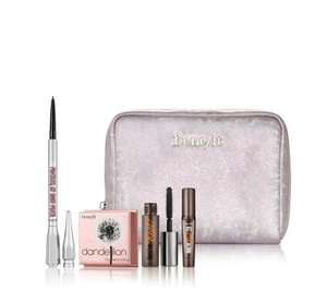 Benefit City Lights & Party Nights Gift Set £19.50 (New Customers) @ QVC