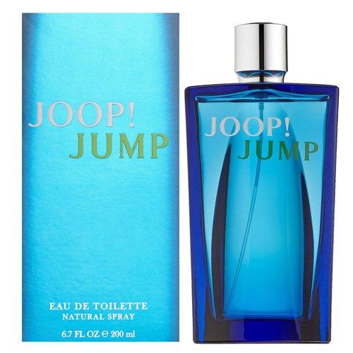 Joop! Jump Eau de Toilette Spray, 200 ml. £23.95 @ Amazon (Prime Exclusive)