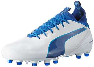 Puma evotouch pro AG(artificial grass) boots, size 10.5 Only - for £36.35 @amazon