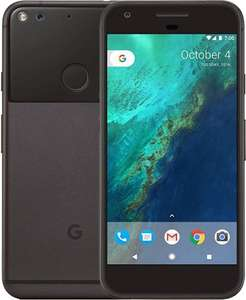Google Pixel XL 32GB Black (Grade B) + 2 year warranty - £265 @ CeX