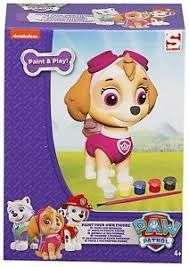Paw Patrol Paint Your Own Skye £4.99 @ Mothercare