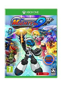 Mighty No 9 (Xbox One) £8.99 @ Game