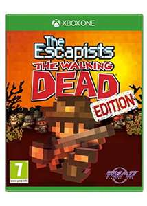 The Escapists The Walking Dead (Xbox One) £8.99 @ Base