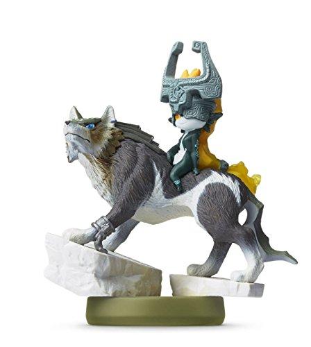 Wolf Link Amiibo - Amazon (one per person) £12.99 (Prime)