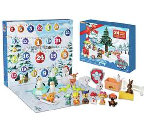 Paw patrol advent Calendar - £9.99 at Argos