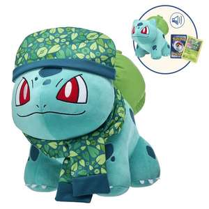 25% off Pokemon bundles @ Build a bear