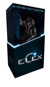 Elex: Collector's Edition from £55.58 Delivered @ Amazon
