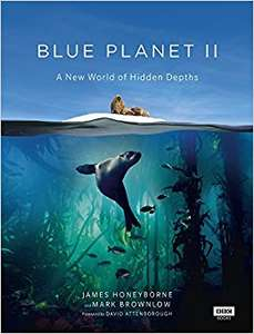 Blue Planet 2 4K Ultra HD - BBC iPlayer (From 10th December)