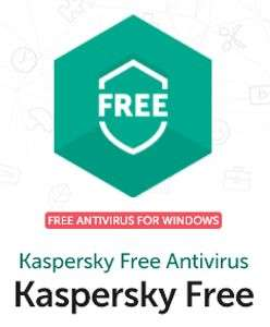Kaspersky Free Anti-Virus (Windows)