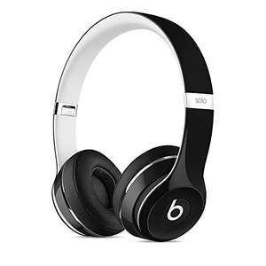 Beats Solo 2 on ear headphones (Amazon prime Exclusive) - £94.99
