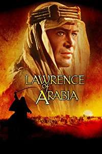 Lawrence Of Arabia [4K Ultra HD] @ Amazon Video- Buy for £3.99