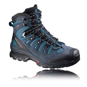 SALOMON QUEST 4D 2 GTX WALKING BOOTS - AW16 - £95.99 @ Sports Shoes