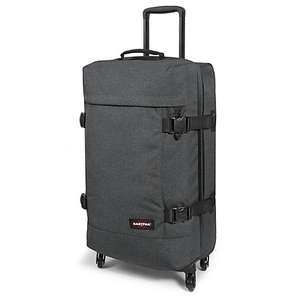50% off selected Eastpak Luggage at John Lewis (30 yr guarantee)