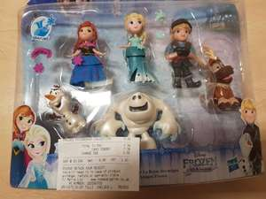Disney's Frozen friendship collection  £6.99 @ Home Bargains