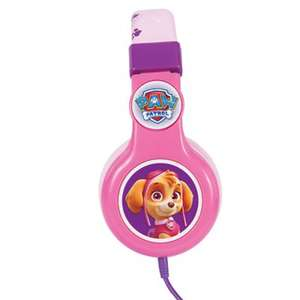 Paw Patrol - Headphones - Skye Headphones £10.80 + Delivery or free C&C @ Debenhams