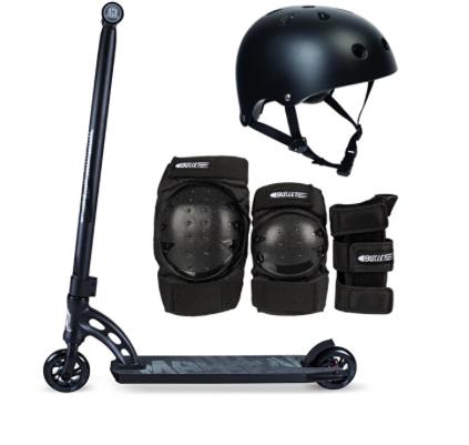 MGP VX7 PRO SCOOTER BUNDLE £139.99 @ Skatehut
