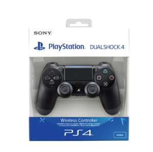 PS4 DualShock 4 Controller Black V2 £36.85 at Shopto.net