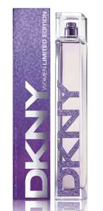 DKNY crystallised women's EDT 50ml £15 with code and free click and collect @ Lloyds pharmacy