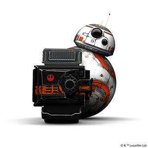 Sphero BB8 droid with force band £89.98 @ Amazon