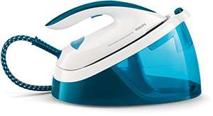 Philips GC6830/26 Perfect Care Compact Essential Steam Generator, 1.3 Litre, 2400 W - was £170 now £88.99 @ Amazon