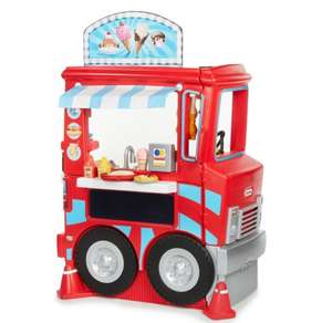 Little Tykes 2 in 1 food truck £94.50 @ Debenhams